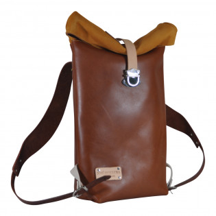Backpack Cognac